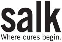 Salk Institute - logo